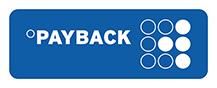 Wir sind Payback Partner