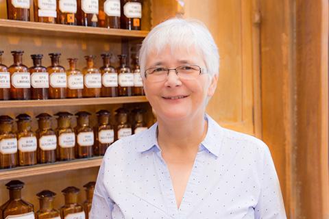 Elfriede Rösgen